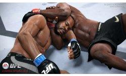 EA Sports UFC 10 02 2014 screenshot 1