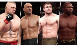 EA Sports UFC 11 12 2014 update 6