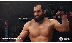 EA Sports UFC 15 03 2014 screenshot 3