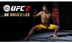 EA Sports UFC 2 05 02 2016 Bruce Lee 1