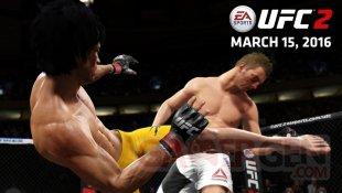 EA Sports UFC 2 05 02 2016 Bruce Lee 2
