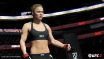 EA Sports UFC 2 13 11 2015 screenshot 1