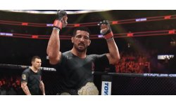 EA Sports UFC 2 head