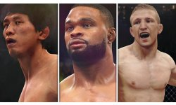 EA Sports UFC 22 07 2014 head