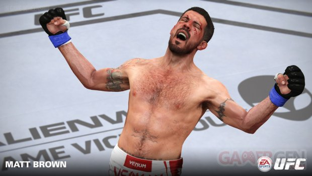 EA Sports UFC 26 08 2014 screenshot (2)