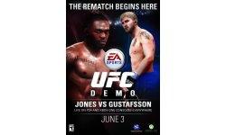 EA Sports UFC 29 05 2014 demo