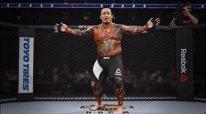 EA Sports UFC head 2