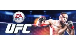 EA Sports UFC Mobile head