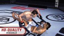 EA Sports UFC Mobile screenshot 1.