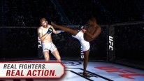EA Sports UFC Mobile screenshot 2.