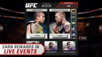 EA Sports UFC Mobile screenshot 3.