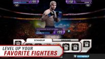 EA Sports UFC Mobile screenshot 4.