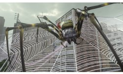 earth defense force 2025 araignée