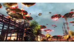 Earth Defense Force 5 Annonce Trailer