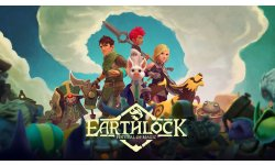 Earthlock Festival of Magic art