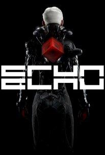 ECHO KeyArt w Logo