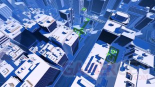 Edgecraft map Mirror's Edge Minecraft (4)