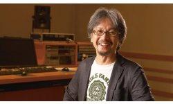 Eiji Aonuma Nintendo Legend Zelda