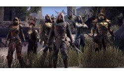 Elder Scrolls Online Guilde Voleurs