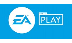 Electronic Arts gamescom 2016 live stream image