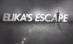 Elika's Escape UNICEF logo