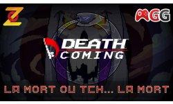 EMISSION - Death Coming : revenez à la vie avec Les Zérøs connus