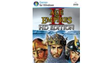 Empires II HD Edition PC Cover