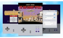 emulateur snes remote file manager