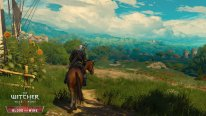 EN The Witcher 3 Wild Hunt Blood and Wine A vast new land awaits copy