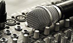 enregistrement audio micro