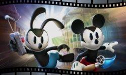 Epic Mickey 2  Le Retour des Héros test psvita 25.07.2013 (1)
