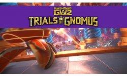 Epreuves Trials of Gnomus Gameplay Trailer Plants vs Zombies Garden Warfare 2