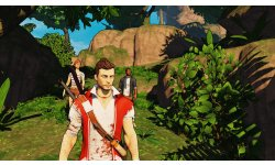 ESCAPE Dead Island images screenshots 5