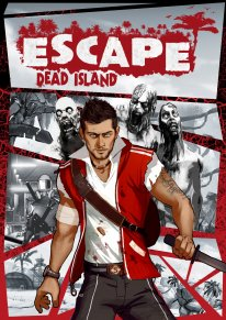 ESCAPE Dead Island images screenshots 7