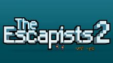Escapists 2 Logo