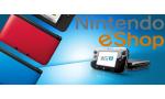 eShop européen : mise à jour du 8 décembre 2016
