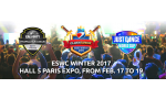 eswc winter clash royal call of duty et just dance honneur tournoi paris