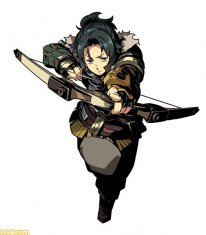 Etrian Odyssey II Untold The Knight of Fafnir 05 08 2014 art 3