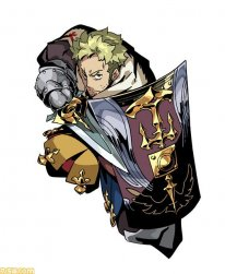 Etrian Odyssey II Untold The Knight of Fafnir 05 08 2014 art 4