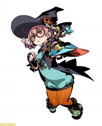 Etrian Odyssey II Untold The Knight of Fafnir 05 08 2014 art 5