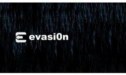 evasi0n logo matrix