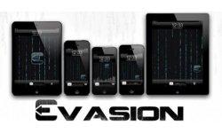 evasion7 logo jailbreak iOS 7