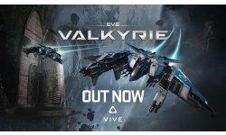 Eve Walkyrie HTC Vive