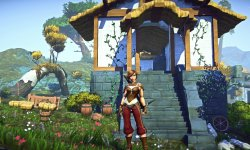 EverQuest Next LandMark 3