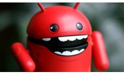 evil android virus