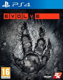 evolve jaquette ps4