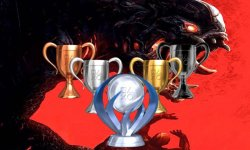 Evolve trophees ps4