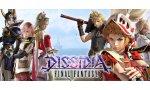 EXCLU - PREVIEW - Dissidia Final Fantasy: nos premières impressions du nouveau bébéde Square Enix