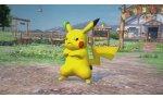 EXCLU - #PREVIEW - Pokkén Tournament: nous avons joué au jeu de combat Tekken x Pokémon