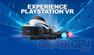 Experience PlayStation VR tour Canada